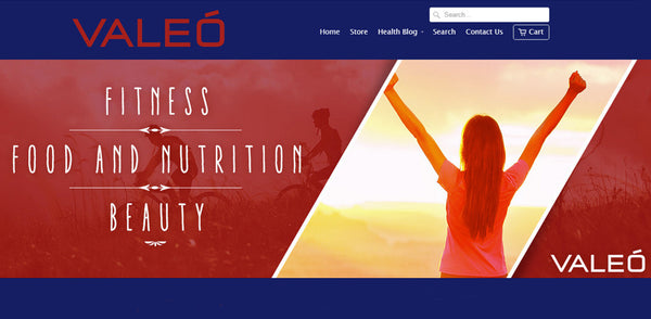 Valeo Nutrition