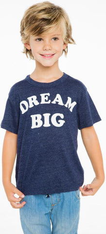Chaser Dream Big Tee - Basically Bows & Bowties