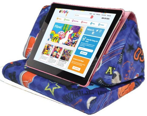 Iscream Sports Tablet Pillow