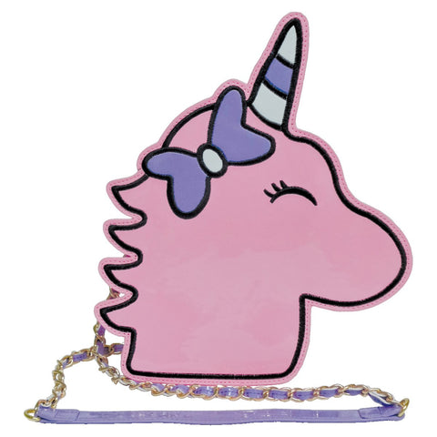 Iscream Unicorn Crossbody Bag - Basically Bows & Bowties