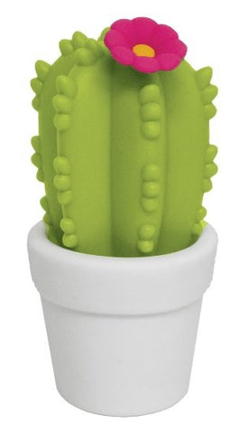 Iscream Flower Cactus Night Light - Basically Bows & Bowties