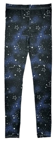 Iscream Constellation Leggings - Basically Bows & Bowties