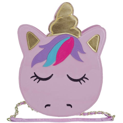 Iscream Magical Unicorn Crossbody Bag