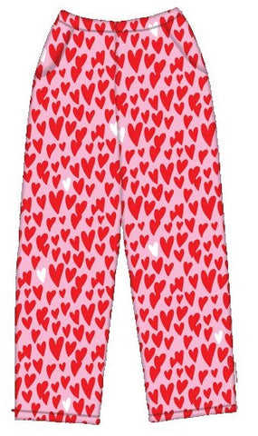 Iscream Lovin' Hearts Pajama Pants