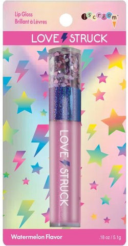 Iscream Love Struck Lip Gloss Basically Bows & Bowties