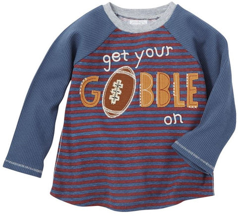 Mud Pie Get Your Gobble On T-Shirt