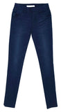 Tractr Dark Indigo Pull-On Jegging