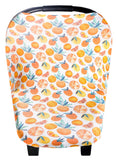 Copper Pearl Citrus 5-in-1 Multi-Use Cover