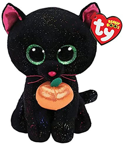Ty Potion the Cat Small Beanie Boo
