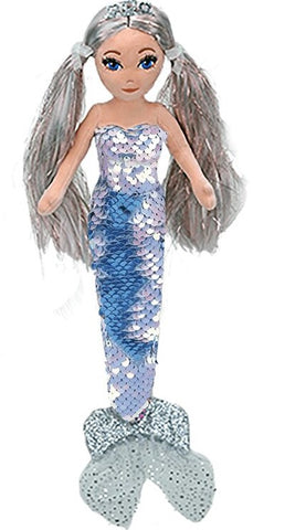 Ty Athena Medium Reversible Sequin Mermaid