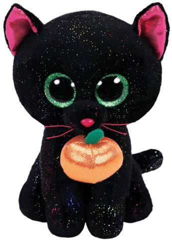 Ty Potion the Cat Medium Beanie Boo
