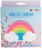 Iscream Rainbow Wireless Charger