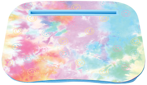 Iscream Cotton Candy Lap Desk