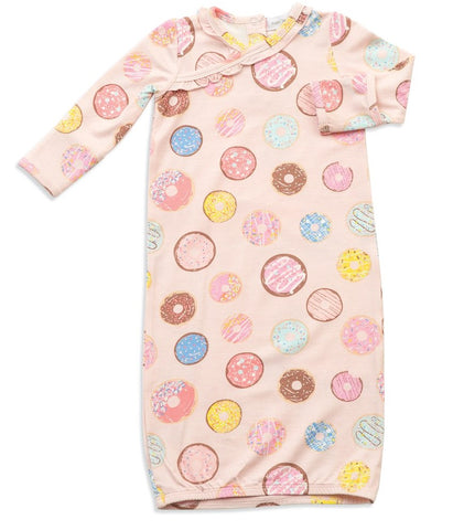Angel Dear Donuts Kimono Gown Basically Bows & Bowties