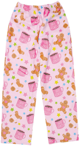 Iscream Sweet Holiday Plush Pants