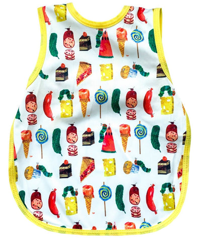 BapronBaby Food Parade Toddler Bapron
