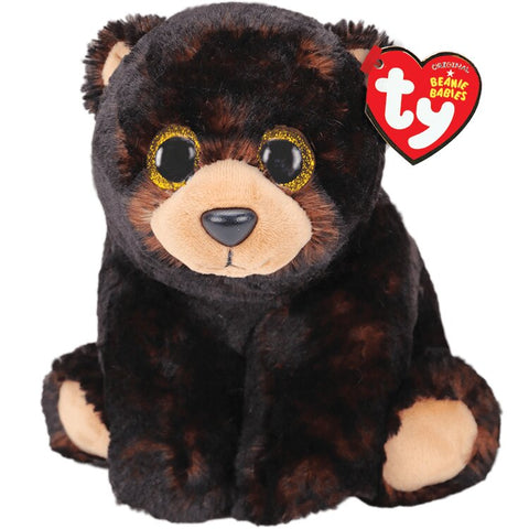 Ty Kodi the Black Bear Beanie Baby