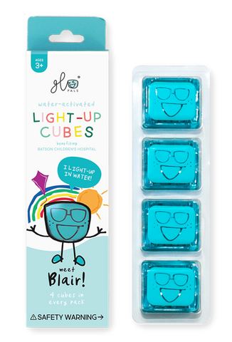 Blair - Light Up Cubes