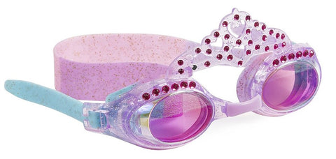 Bling2o Your Highness Princess Crown Goggles - Basically Bows & Bowties