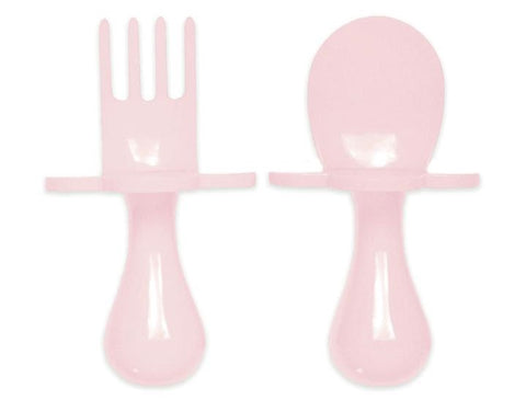 Are You Blushing Grabease Fork & Spoon Set