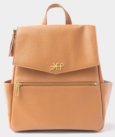 Freshly Picked Butterscotch Mini Backpack Basically Bows & Bowties