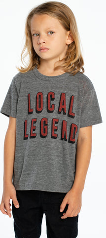 Chaser Local Legend Tee