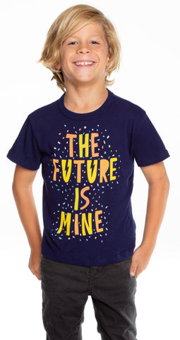 Chaser The Future is Mine Tee