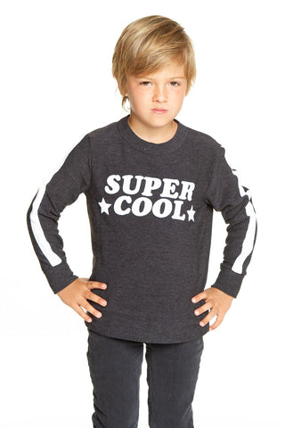 Chaser Super Cool Cozy Knit Pullover
