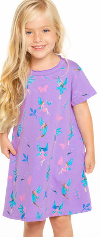 Chaser Fairy Land S/S Dress