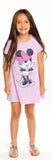 Chaser Minnie Mouse Glitter Bow Dress