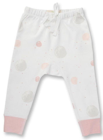 Sapling Child Blushing Orbit Pants - Basically Bows & Bowties