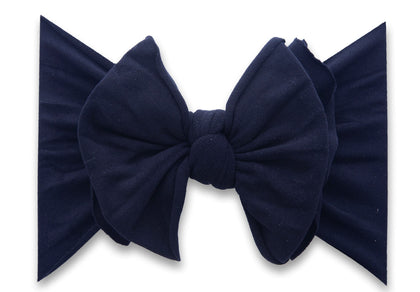 Baby Bling Black FAB-BOW-LOUS Basically Bows & Bowties