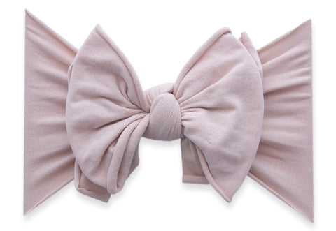 Baby Bling Blush FAB-BOW-LOUS Basically Bows & Bowties