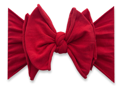 Baby Bling Cherry FAB-BOW-LOUS Basically Bows & Bowties