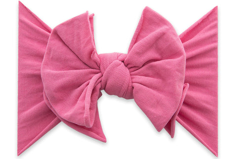 Baby Bling Hot Pink FAB-BOW-LOUS Basically Bows & Bowties