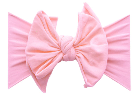 Baby Bling Pink FAB-BOW-LOUS Basically Bows & Bowties