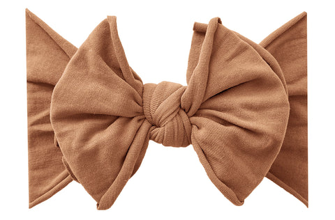 Baby Bling Camel FAB-BOW-LOUS
