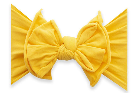 Baby Bling Sunshine FAB-BOW-LOUS