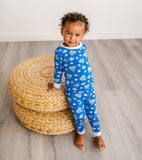 Little Sleepies Hanukkah Bamboo 2pc Pajama Set