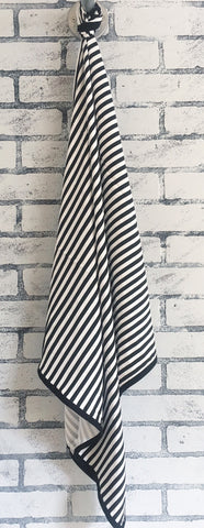 Peregrine Kidswear Stripe Everywhere Blanket