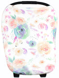 Copper Pearl Bloom 5-in-1 Multi-Use Cover