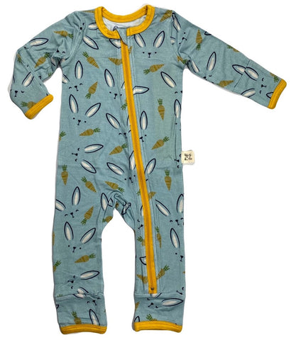 Kozi & Co Hello Bunny Coverall