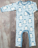 Bestaroo Blue Penguins Coverall