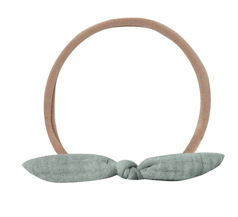 Quincy Mae Ocean  Little Knot Headband