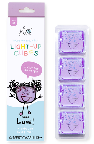 Lumi - Light Up Cubes