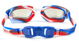 Bling2o USA Salt Water Taffy Swim Goggles