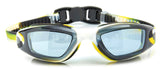 Bling2o Black Licorice Salt Water Taffy Swim Goggles