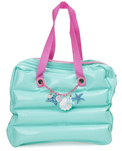 Bling2o Under the Sea Inflatable Tote Basically Bows & Bowties