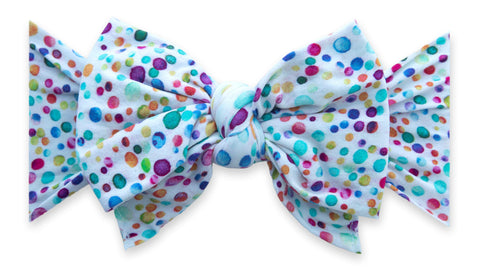 Baby Bling Bright Bubbles DEB Headband