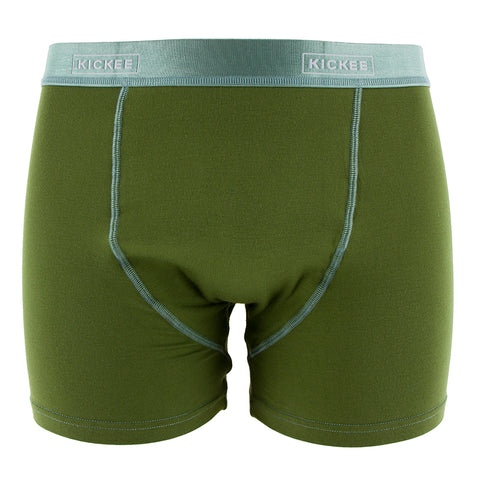 KicKee Pants Moss with Shore Men's Boxer Brief
